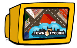 Browserspiel Town Tycooon